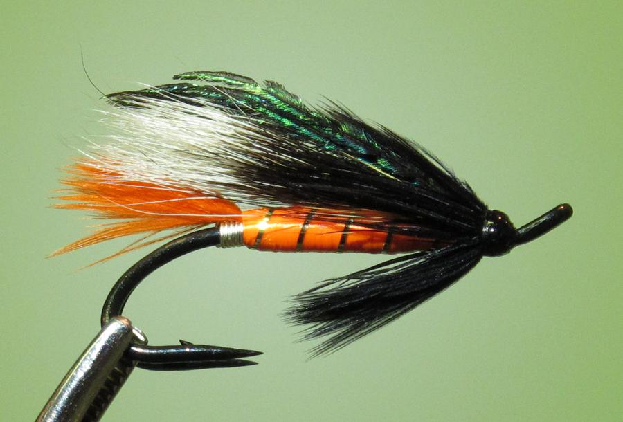 atlantic salmon - 2/3 - Restigouche River Lodge | An ... Atlantic Salmon Flies Patterns