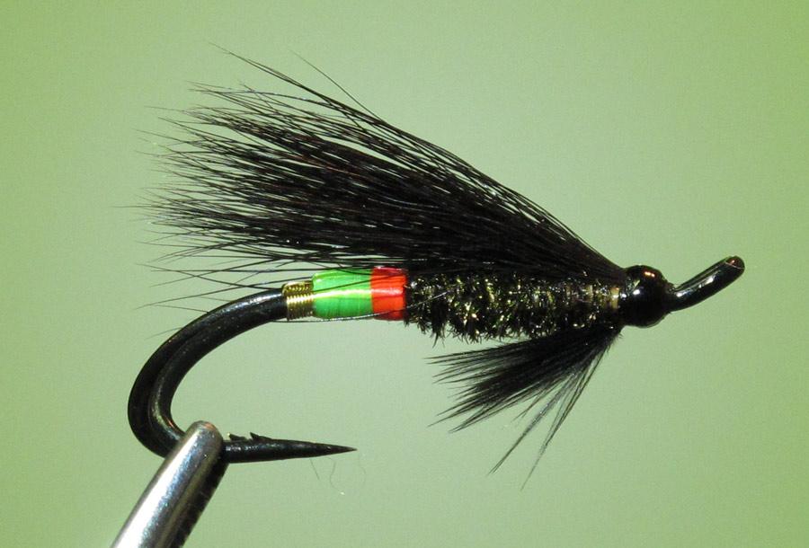 Atlantic salmon flies restigouche river lodge an for Salon fly