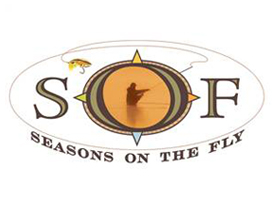 Season on the Fly logo