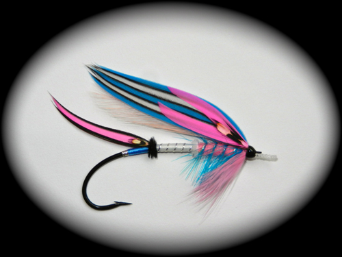 breast cancer fly