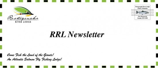 rrl newsletter