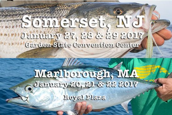 fly fishing shows 2017