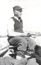Joseph Clovis Arseneault