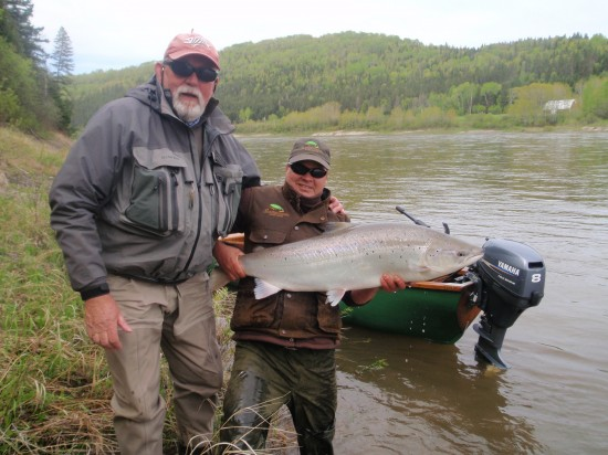 wolfgand and kevin 38lb