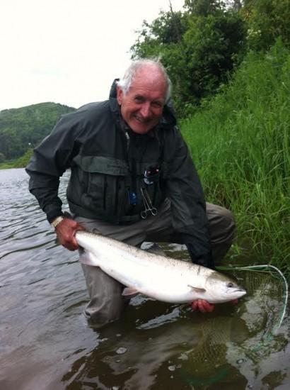 Roger Salmon